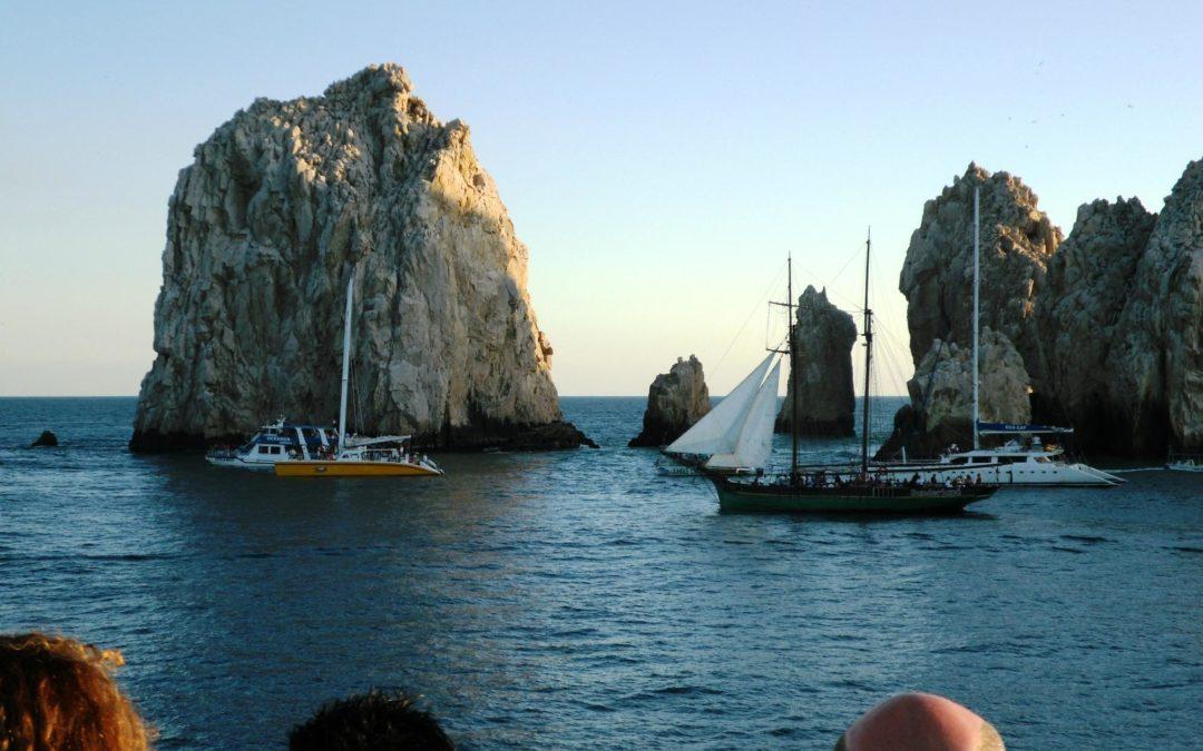 7 Tips para disfrutar Los Cabos al máximo