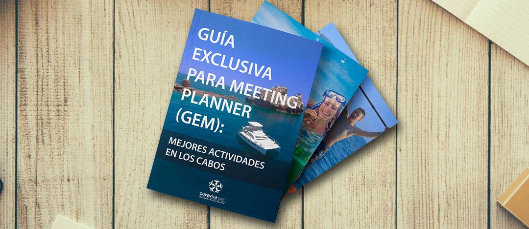 Guía exclusiva para meeting planner: Mejores actividades en Los Cabos