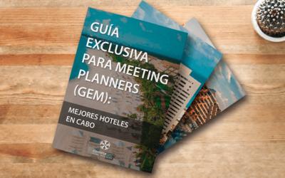 Guía exclusiva para Meeting Planner: Mejores hoteles en Cabo