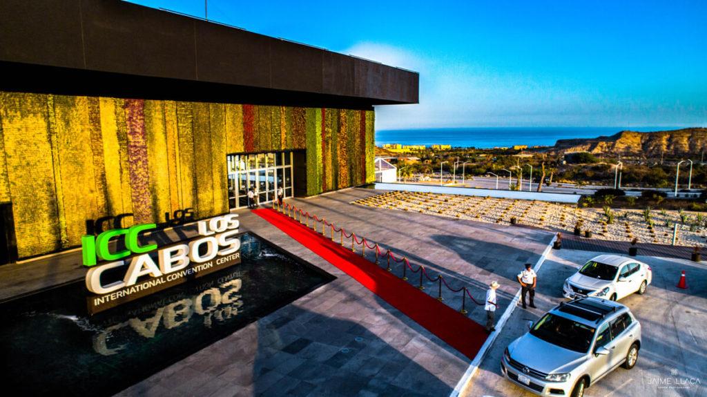 ICC Los Cabos International Convention Center